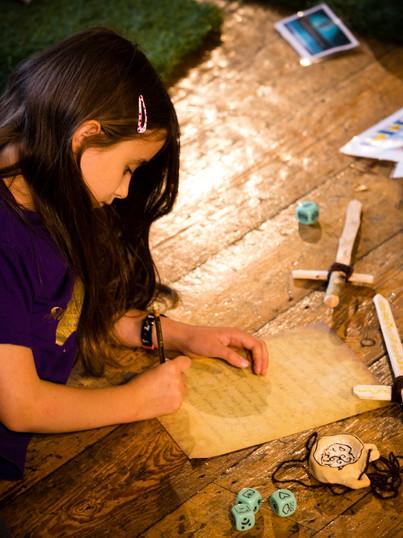 Saga stones and imaginative manuscripts