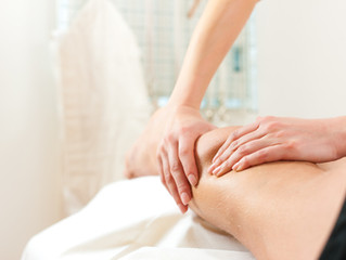 Can Massage Help Chronic Pain?