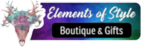 Elements of Style Boutique & Gifts
