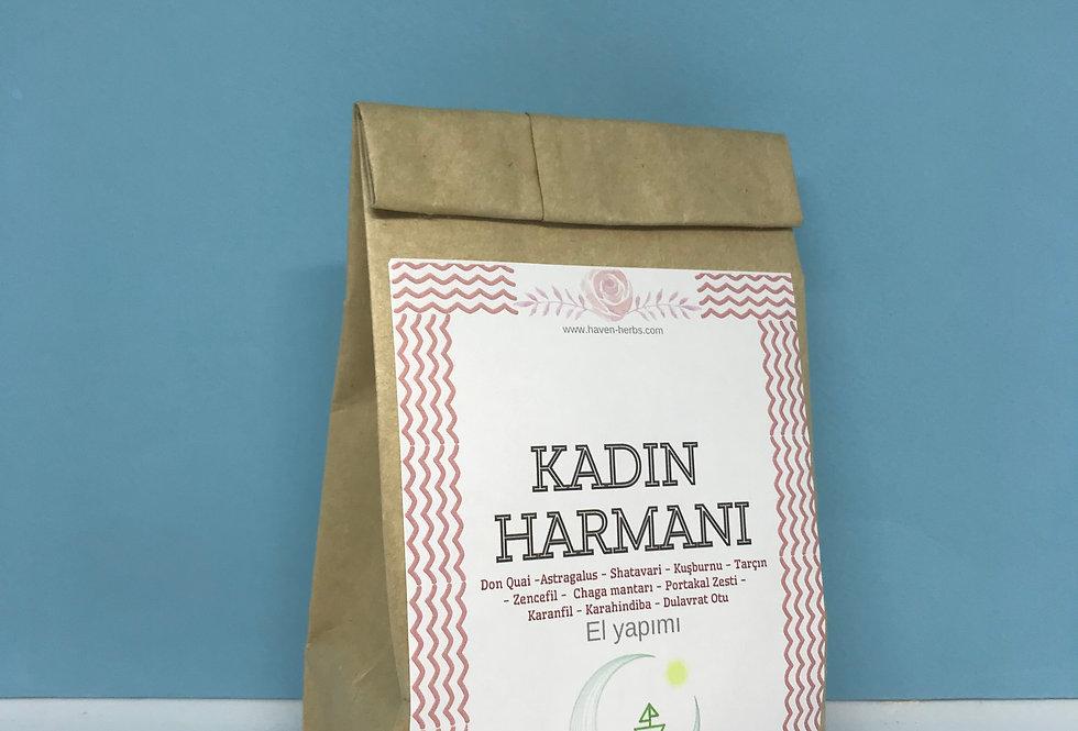 KADIN HARMANI
