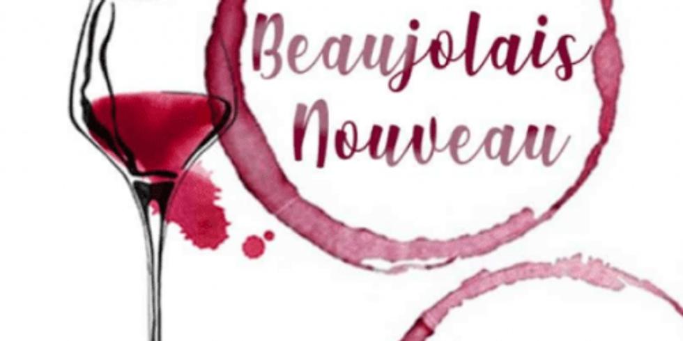 Beaujolais Nouveau