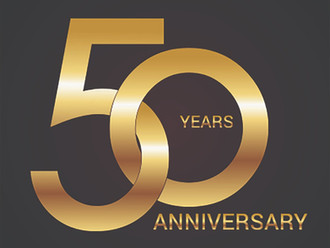 A 50th Anniversary Message from the President, Vicki Dutton