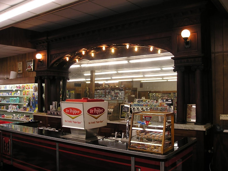 Dixie Pharmacy Soda Fountain 005.jpg