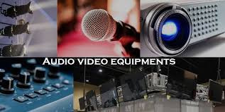 Having a Meeting or a Reception this Summer and need AV?