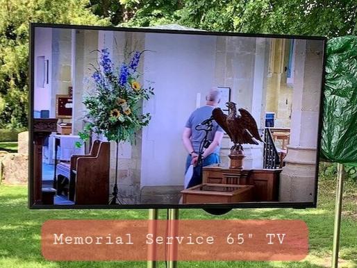 Celebration of Life Ceremonies & Memorial Services