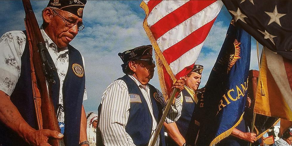 American Legion #81 - Path of Honor Memorial Dedication Ceremony