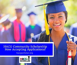 HACG Community Scholarship Social.png