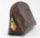 Louis Vuitton Monogram Cosmetic Pouch PM