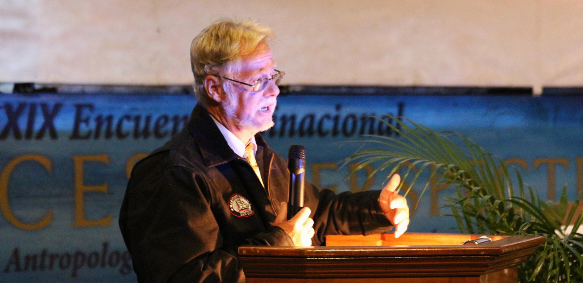 Dr. Ray Ashley