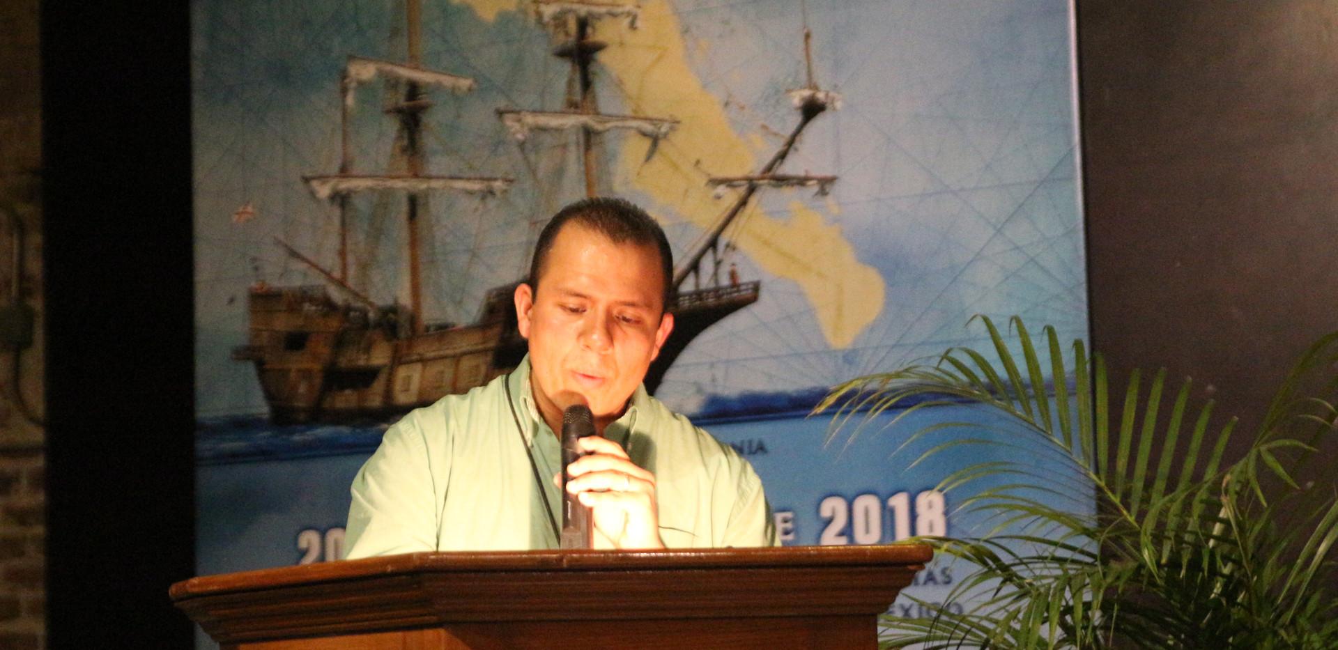 Dr. Josue Beltran