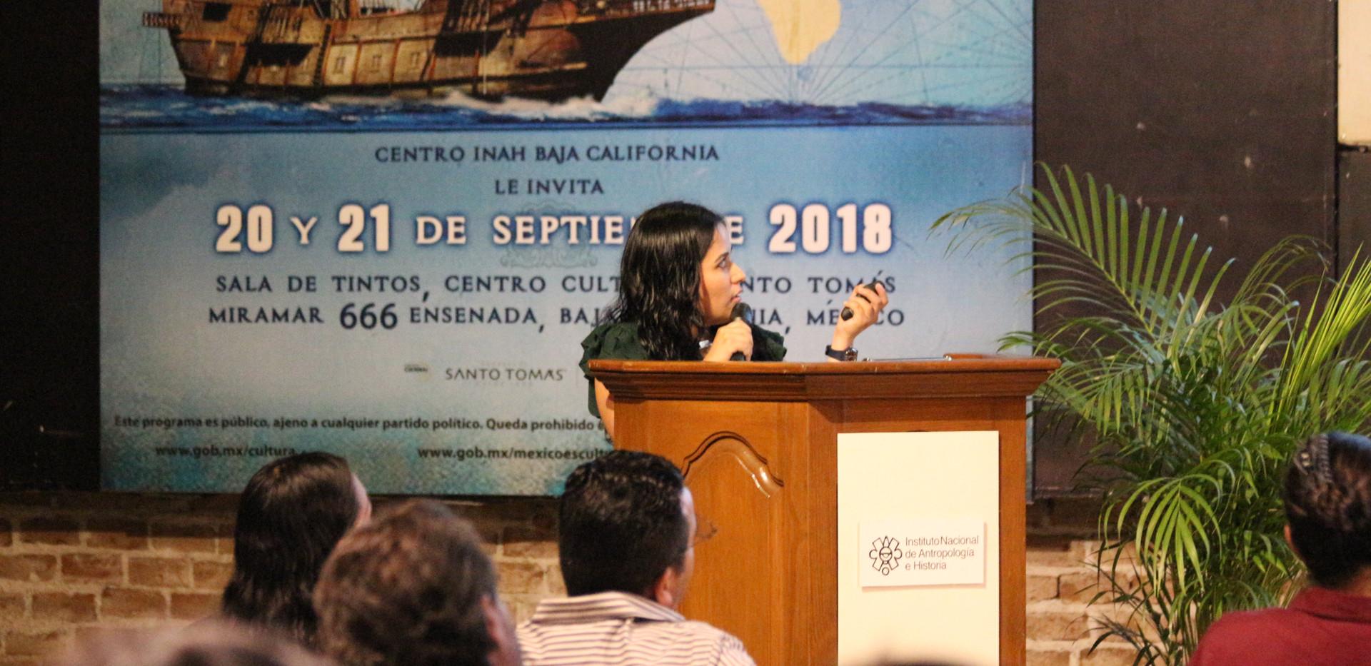 Arqlga. Raquel L. Hernandez