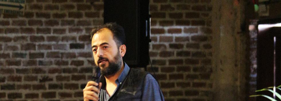 Dr. Roberto Junco