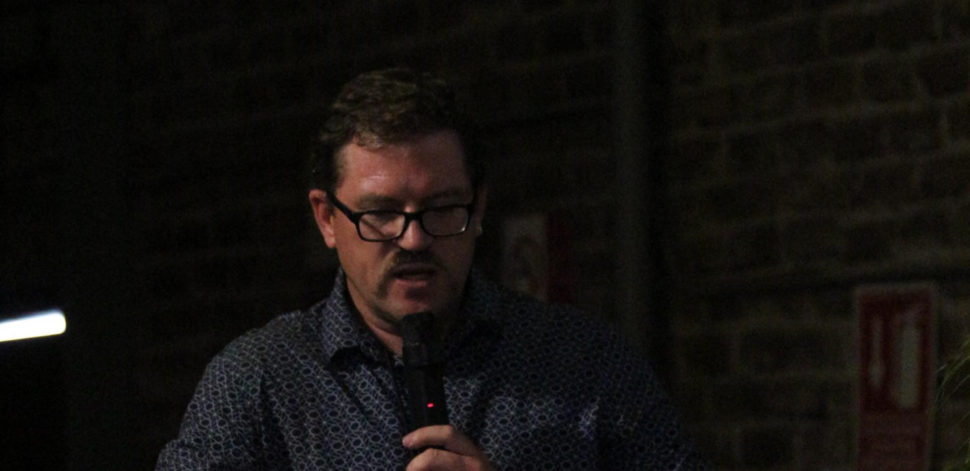 Dr. Matthew Des Lauriers
