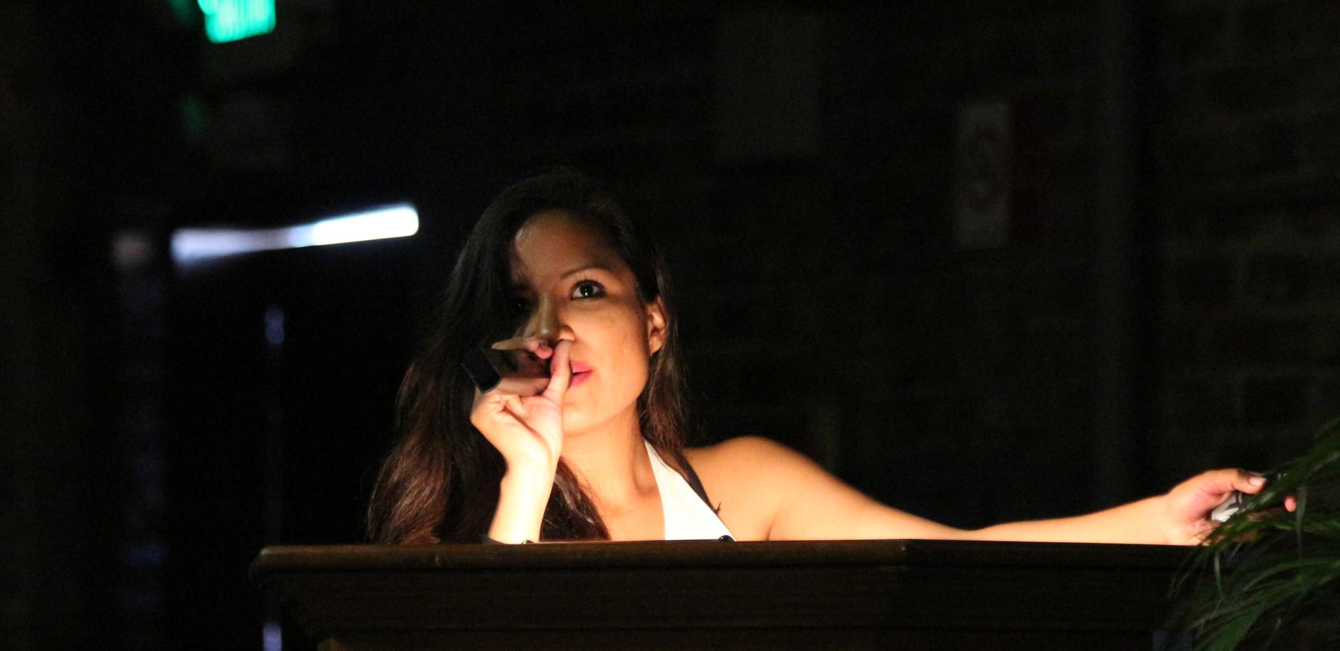 Arqlga. Erendira Campos