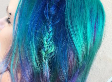 All the Pretty Hair