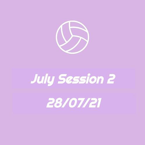 28/07/21 session