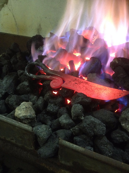 Evening Class @ Hot Milk Forge Weds 9th of January