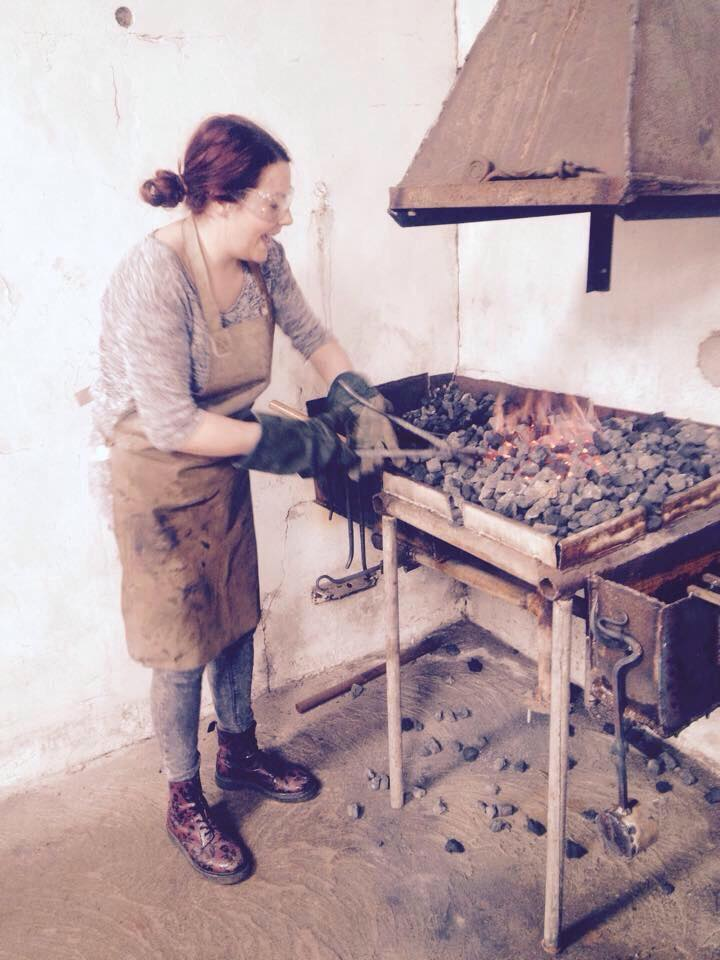 Blacksmithing Courses Ireland