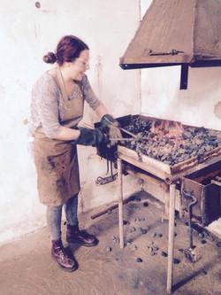 Blacksmithing Courses Ireland