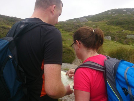 Natural Navigation – How to find your way using the natural world around you.