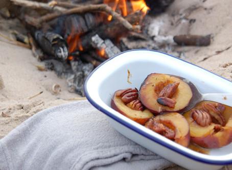 11 Delicious Campfire Dessert Recipes