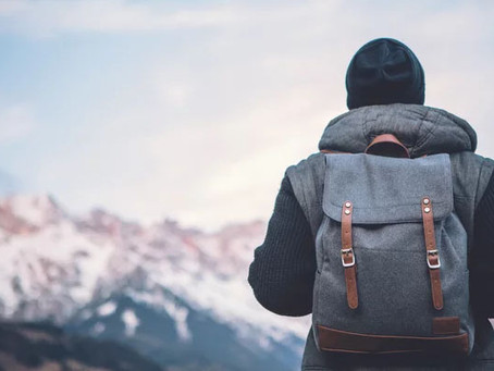 How to choose a travel backpack for easy travelling
