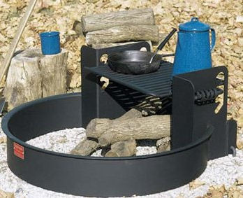Campfire Cooking – How-to's, Cookware And Recipes