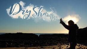 Dry Shampoo for Camping: Feel Wonderful in the Wild