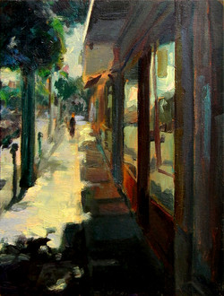 Sunlite street