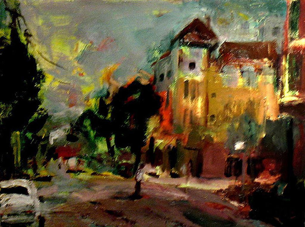 Taylor/ Chestnut street