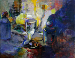 Glasses and Jars