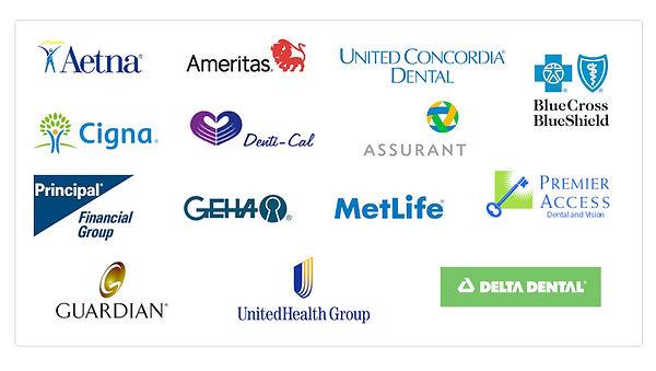 Different Dental Insurances
