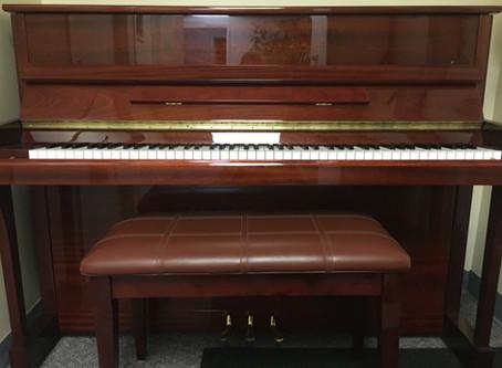 Piano for Sale - Steigerman