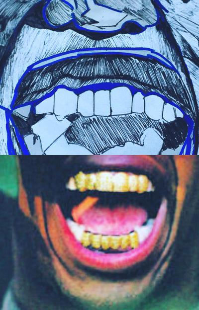 """""""Travis"""", 2016"""