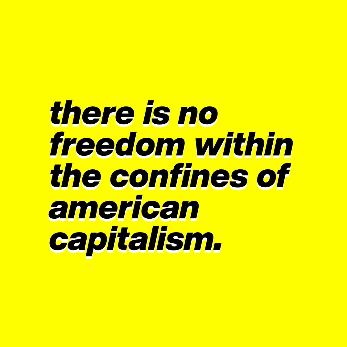 american capitalism 1