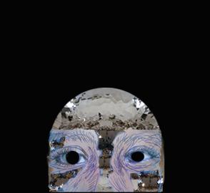 """""""Islamic Moon"""", 2017"""