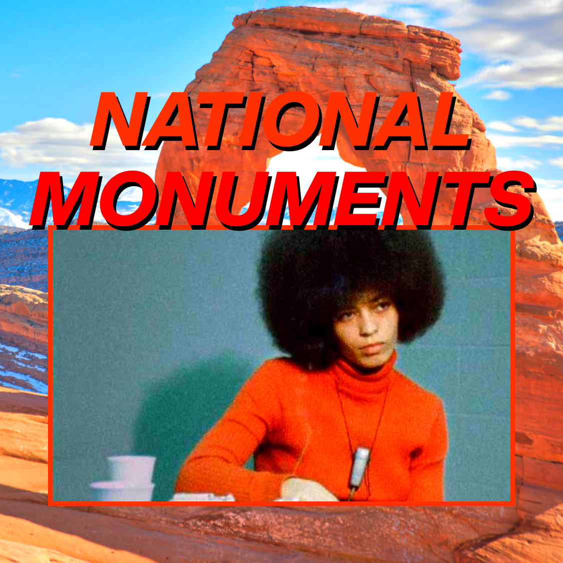 national monuments 1