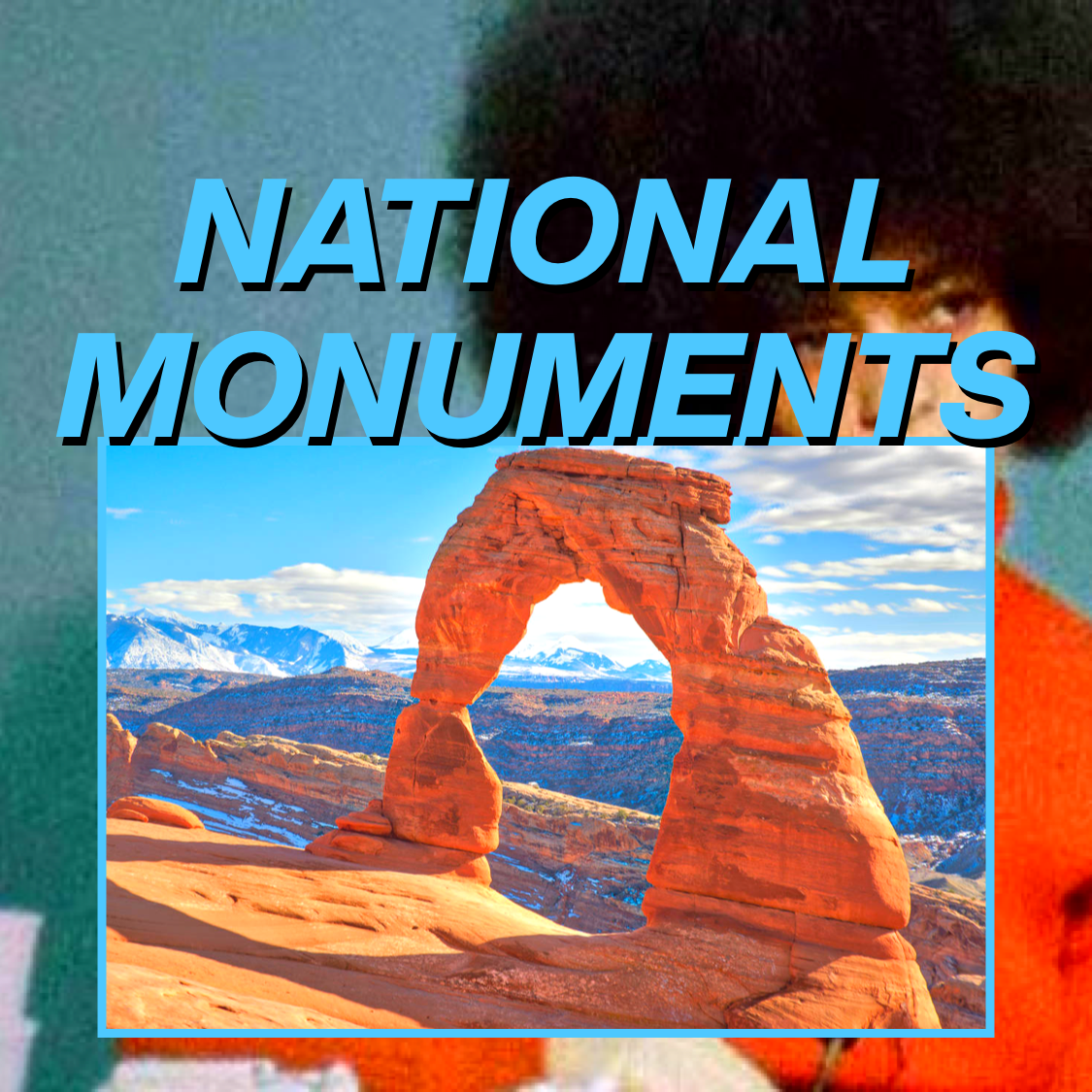 national monuments 2
