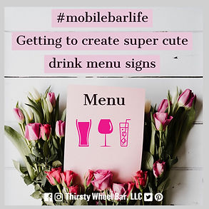 mobile bar life getting to create super