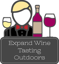 Expand Wine Tasting Outdoors