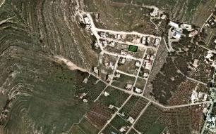 ارض  للبيع في عين الباشا مساحتها 725 متر مربع تابعة لاراضي السلط من المالك مباشرة