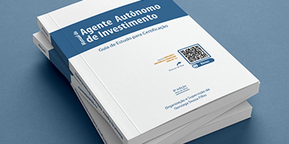 Certificação AAI Online (Ao Vivo)