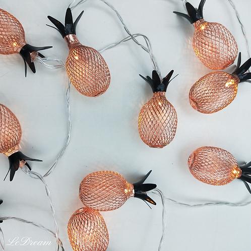 гирлянда ананасы