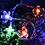 Thumbnail: Гирлянда с цветочками