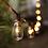 Thumbnail: Ретро-гирлянда с длинными лампочками 7,6м