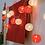 китайские фонарики гирлянда