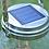 Thumbnail: Светящаяся баночка на солнечной батарее