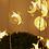 Thumbnail: Гирлянда с лунами