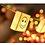 Thumbnail: Гирлянда с буквами
