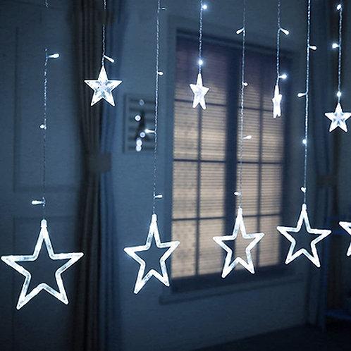Занавес со звёздами